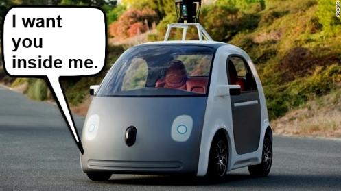 google car1